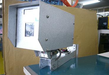 制御盤・ユニット組立関係